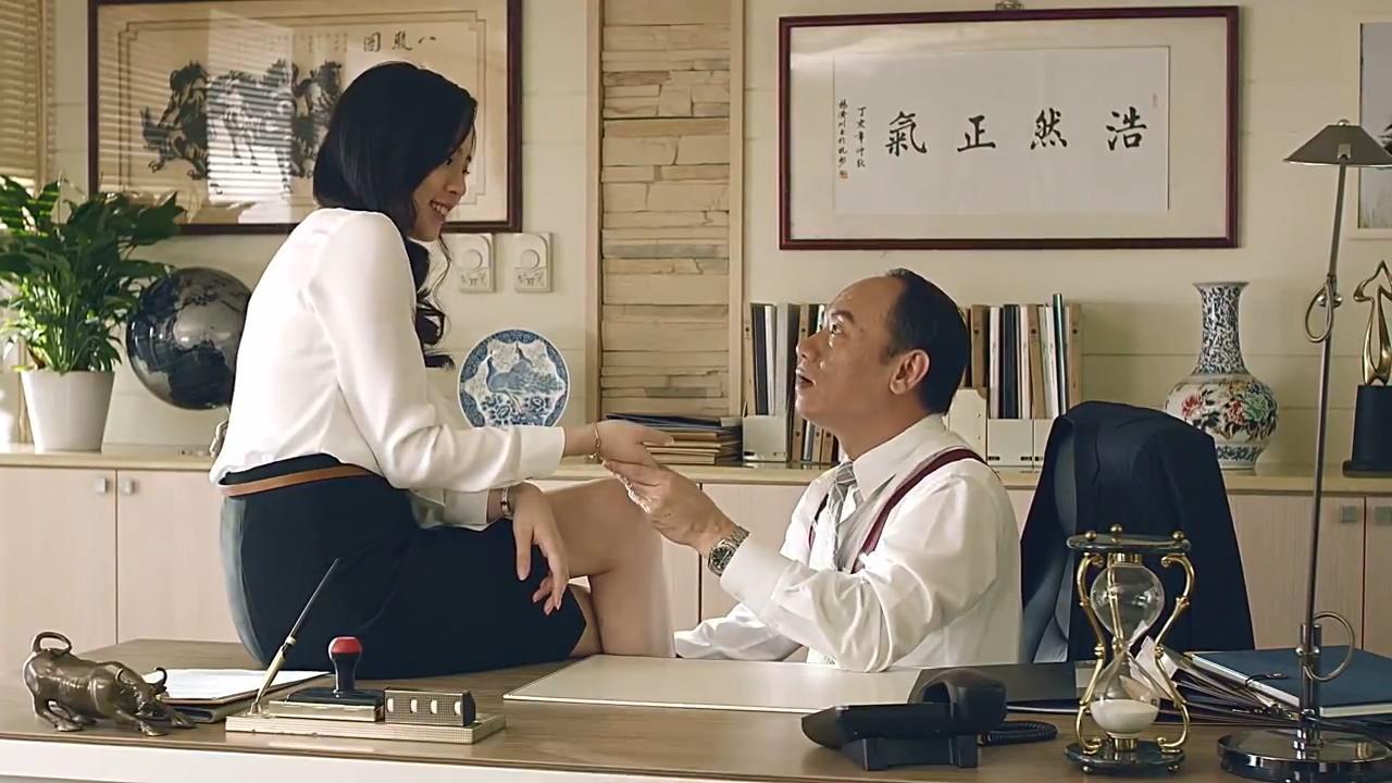 台湾蔬果汁广告