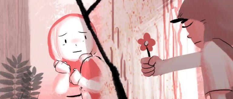 动画片red小红帽的故事